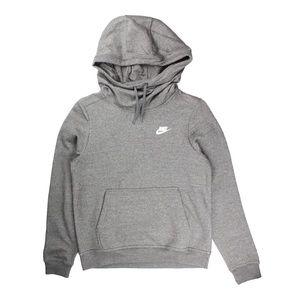 Nike sweatshirt!